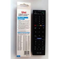 Пульт Sony RM-L1185 3D (LCD (universal)