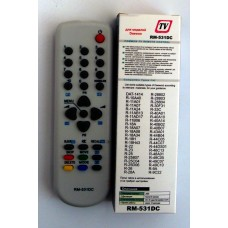 Пульт DAEWOO RM-531DC (ic) (universal)