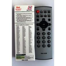 Пульт Panasonic RM-532M (ic) (universal)