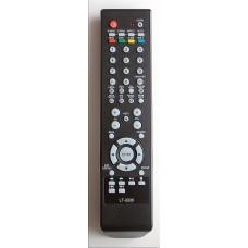 Пульт DEXP LT-2220  LCD TV