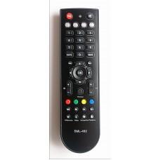 Пульт  MTC SmartLabs SML-482 Premium HD
