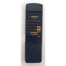 Пульт Sanyo 1LB4U10B00300 (TV) (195x55x20)
