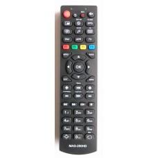 Пульт  Ростелеком MAG-250 HD IPTV (Ver 2)