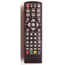 Пульт Selenga HD920 VAR2 (00FF-59) / DEXP HD1810P / HD1813P (н) (DVB-T2)