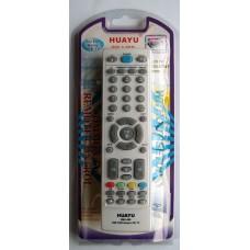 Пульт HUAYU RM-L459 LCD для японских ТВ