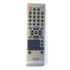 Пульт Rolsen RDV-850 (DVD)