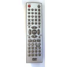 Пульт Shivaki RC-850 DVD karaoke, 3D /MEREDIAN / XORO HSD-2031