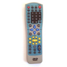 Пульт POLAR JX-9001-1-B (DVD) оригинал