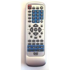 Пульт Akira KF-8000D DVD