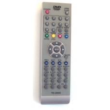Пульт Teckton TD-200X(DVD)