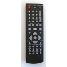 Пульт HYUNDAI XC-018-T USB черный DVD