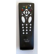 Пульт Thomson RCT-100 (TV) с т/т