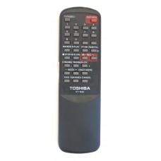Пульт Toshiba VT-K3C (VCR)