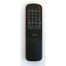 Пульт Shivaki RC-9820