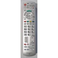 Пульт Panasonic N2QAYB000572 VIERA 3D