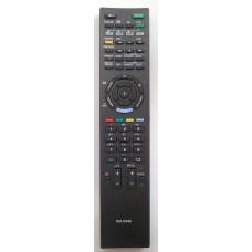 Пульт Sony RM-D998 universal TV 3D
