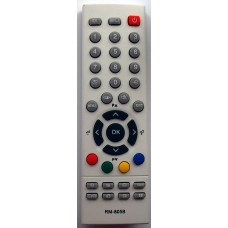 Пульт Toshiba TV/LCD RM-805B Universal HUAYU