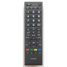Пульт TOSHIBA UNIVERSAL RM-L890 (for LCD) (HQ)