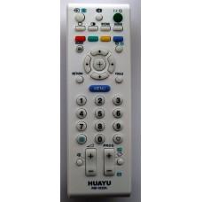 Пульт Sony RM-1025 A (universal)