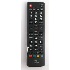 Пульт LG AKB73715694 LCD 3D ( маленький корпус)
