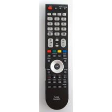 Пульт Hitachi RM-D875 (LCD/DVD/STB/SAT) (universal)