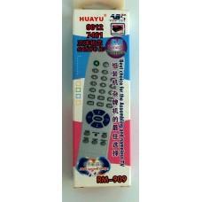 "Пульт Supra TV унив. RM-909 CHINESE TV ""HUAYU"""