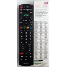 Пульт PANASONIC UNIVERSAL RM-D920 (for TV/DVD+Vera Link) (HQ)