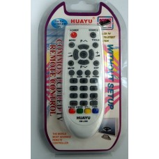 Пульт SAMSUNG UNIVERSAL RM-L888 (for LCD) (HQ)