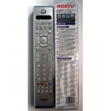Пульт Philips TV RM-D727 Universal HUAYU