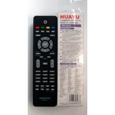 Пульт Philips TV/LCD RM-691C Universal HUAYU