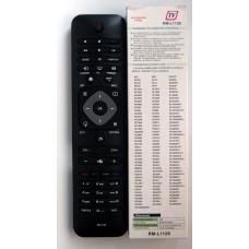 Пульт Philips TV Universal RM-L1128 3D