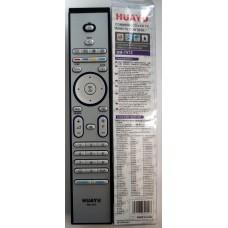 Пульт Philips TV universal RM-D797Z HUAYU