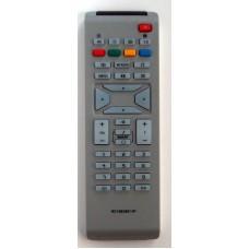 Пульт Philips RC-1683801 плоский LCD