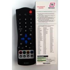 Пульт Philips RM-022C (ic) (universal)