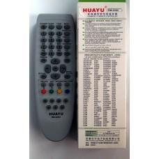 Пульт Philips TV/LCD Universal RM-836C HUAYU