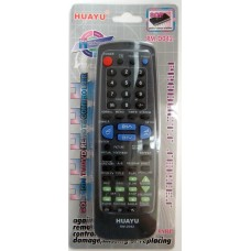 Пульт Sharp TV RM-D042 Universal HUAYU