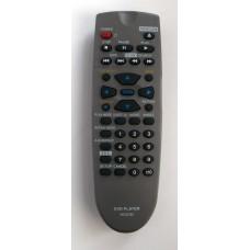 Пульт Panasonic VEQ 2392 (VEQ2380) DVD