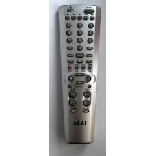 Пульт Akai 7461, ZD3279, ZD3276 (14CTN50BG) TV DVD