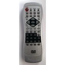 Пульт Daewoo DVDP 121K DVD