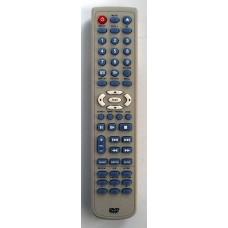 Пульт Daewoo DV-1350S DVD