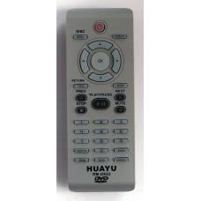 Пульт Philips DVD RM-D622 Universal HUAYU