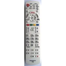 Пульт Panasonic N2QAYB001011 ic LCD LED TV NETFLIX