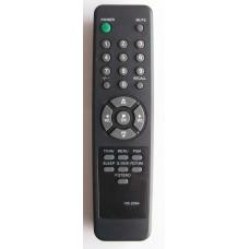 Пульт Goldstar 105-209A (TV)